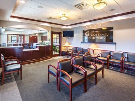 Picture of Goebel Family Dentistry office
