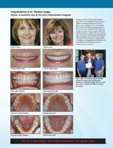 Dr. Hadgis is one of the best dentist in Grosse Pointe Woods
